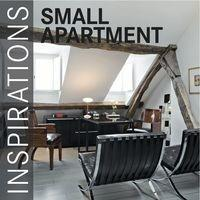 Small Apartment Inspirations - Jacobson-Koenemann