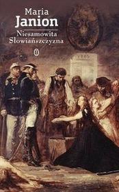 Literackie Niesamowita Słowiańszczyzna