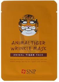 SNP Animal Maseczka w płachcie do twarzy Tiger 1 szt.