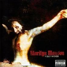 Holy Wood CD) Marilyn Manson