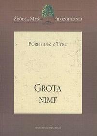 Grota Nimf - Porfiriusz z Tyru