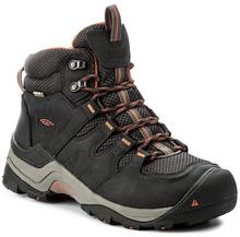 Keen Trekkingi Gypsum II Mid Wp 1015300 India Ink/Burnt Ochre