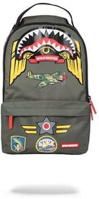 SPRAYGROUND plecak Lil Army Cargo 000)