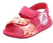 buy popular 91df1 53629 -27% Adidas Dzieci sandały huhe Alta Swim i Bold PinkHaze Coral S17Easy  Różowy