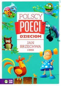 Zielona Sowa Jan Brzechwa i inni. Polscy poeci dzieciom - Opracowanie zbiorowe