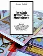 Inwestycje Alternatywne Nieruchomości Tomasz Ksobiak