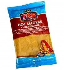 TRS Hot Madras Curry Powder P323