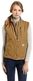 Carhartt damskie odzieży wierzchniej - brązowy Brown) B0771TS3K5
