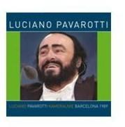 Barcelona 89 CD) Luciano Pavarotti DARMOWA DOSTAWA DO KIOSKU RUCHU OD 24,99ZŁ