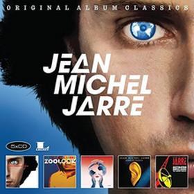 Original Album Classics CD) Jean Michel Jarre