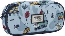Burton piórnik SWITCHBACK CASE Backpacker Print