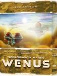 Rebel Terraformacja Marsa Wenus