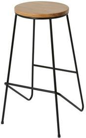 Cooke&Lewis Stołek kuchenny metal/drewno 62 cm BNQ-ST1705054