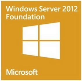 FujitsuWindows Serwer 2012 R2 Foundation 1CPU ROK (Reseler Option Kit)