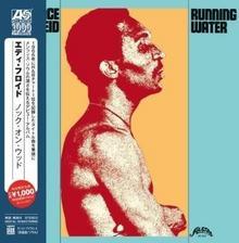 Running Water CD) Clarence Reid OD 24,99zł