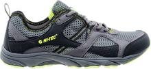 Hi-tec Hi-tec Buty CERES DARK GREY/LIME 41