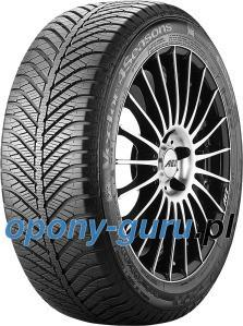 Goodyear Vector 4Seasons 195/65R15 91H