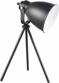 Spotlight Stojąca LAMPA sztalugowa MARLA 7010104 metalowa Lampka biurkowa na tró