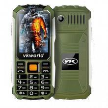 VKworld Stone V3S Zielony