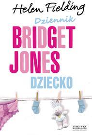 Zysk i S-ka Dziecko, Dziennik Bridget Jones - Helen Fielding