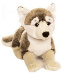 Teddykompaniet Tootiny Pluszak Wilk Varg duży 40cm 7331626071291