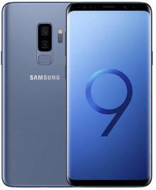 Samsung Galaxy S9+ G965F 64GB Dual Sim Niebieski