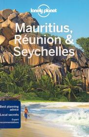 Lonely Planet Mauritius, Reunion and Seychelles