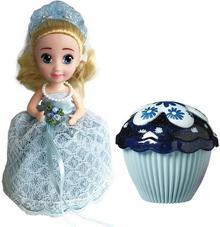 TM Toys - Cupcake Surprise edycja ślubna Laleczka Babeczka Cynthia 1105 C