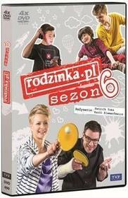 Rodzinka.pl Sezon 6 Karol Klementewicz Kuba Wecsile