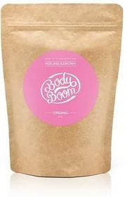 Body Boom Coffee Scrub peeling kawowy Original 200g 44641-uniw