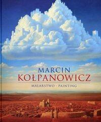 Wydawnictwo AA Marcin Kołpanowicz Malarstwo - Grzegorz Górny
