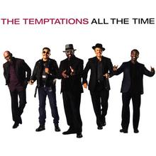 All The Time CD) Temptations