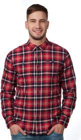 Pepe Jeans koszula męska Yank L czerwony