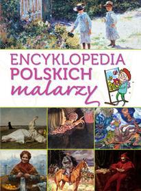 SBM Encyklopedia polskich malarzy - Opracowanie zbiorowe