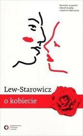 Czerwone i Czarne Zbigniew Lew-Starowicz Lew-Starowicz o kobiecie / Lew-Starowicz o mężczyźnie