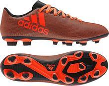 Adidas X 17.4 FxG S82400 czerwony