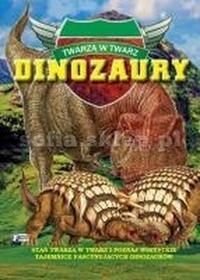 Fenix Dinozaury. Twarzą w twarz, Fenix