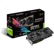 Asus GeForce GTX 1070 Ti STRIX Gaming