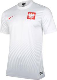 Nike Koszulka Poland Home/Away Supporters 724632 100