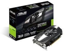 Asus GeForce GTX 1060 Phoenix VR Ready (90YV0A64-M0NA00)