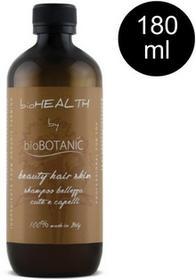 BIOBOTANIC BioBotanic BioHEALTH Organiczny Szampon Odmładzający 180ml