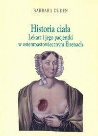 NERITON Historia ciała - Barbara Duden