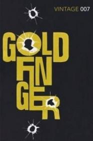 Vintage Goldfinger