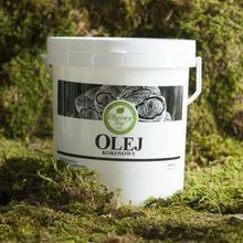 OLEJOWY RAJ Olej kokosowy tłoczony na zimno 1000 ml - Olejowy Raj