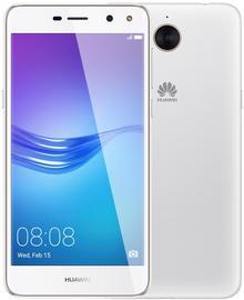 Huawei Y6 2017 16GB Dual Sim Biały