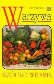 Warzywa źródło witamin