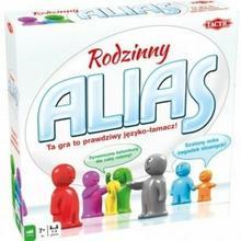 Tactic FAMILY ALIAS 7+