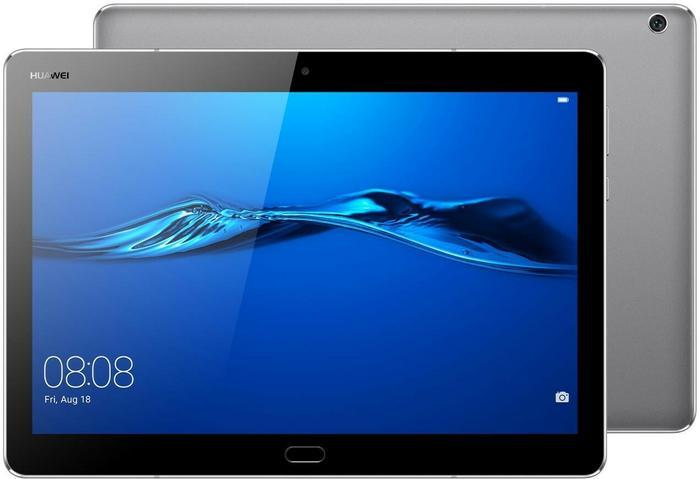 Huawei MediaPad M3 Lite 32GB szary