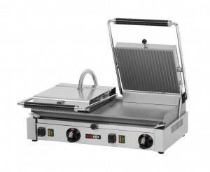 RedFox Grill kontaktowy elektryczny PD 2020 M PD-2020-M