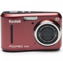 Kodak FZ43 czerwony